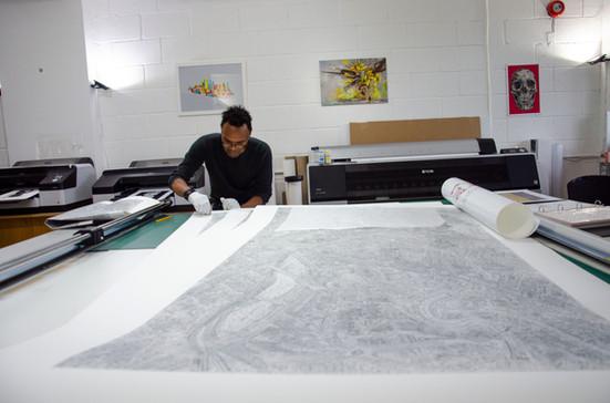 Birmingham prints