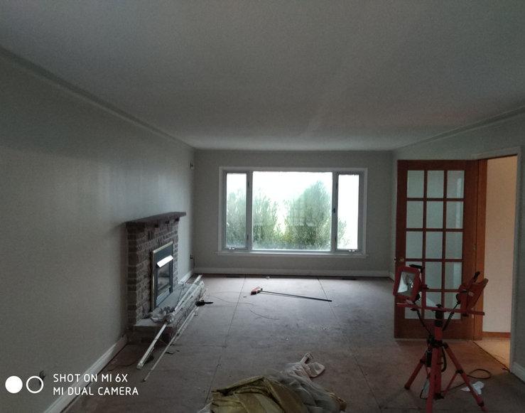 Real estate & Developer Paint Program