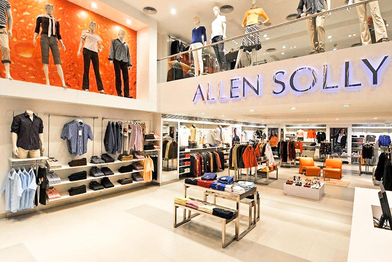 Allen Solley
