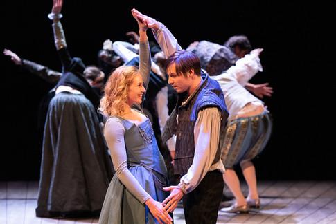 Shakespeare in Love 2019