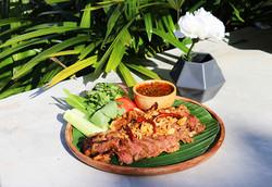 Thai Isaan Style Sirlion Aus Beef Steak1