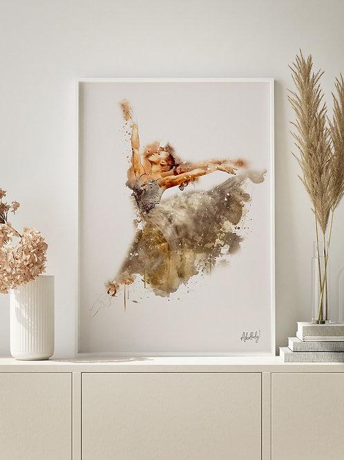 Ballerina 02