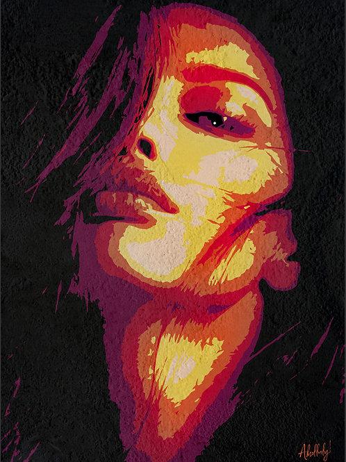 Janne | Color Portraits 01