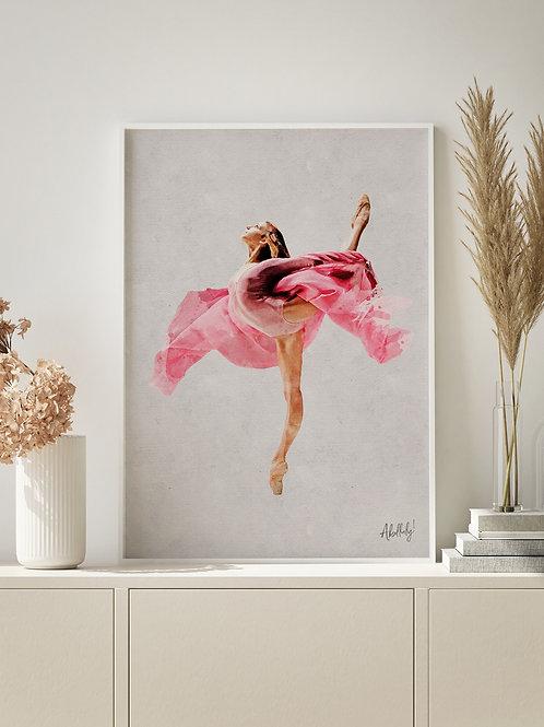 Ballerina 03