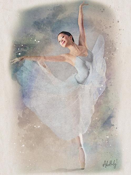 Ballerina 04