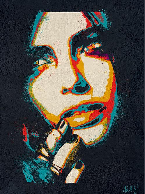 Elle   Color Portraits 02