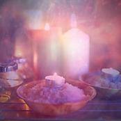 Taller el poder mágico de las velas