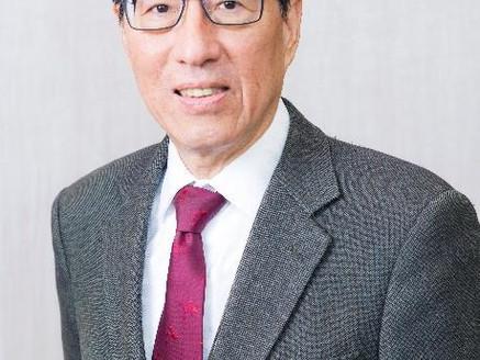 國立清華大學北美基金會   焦點校友訪談  Professor Way Kuo (郭位) NE (核工) 1972