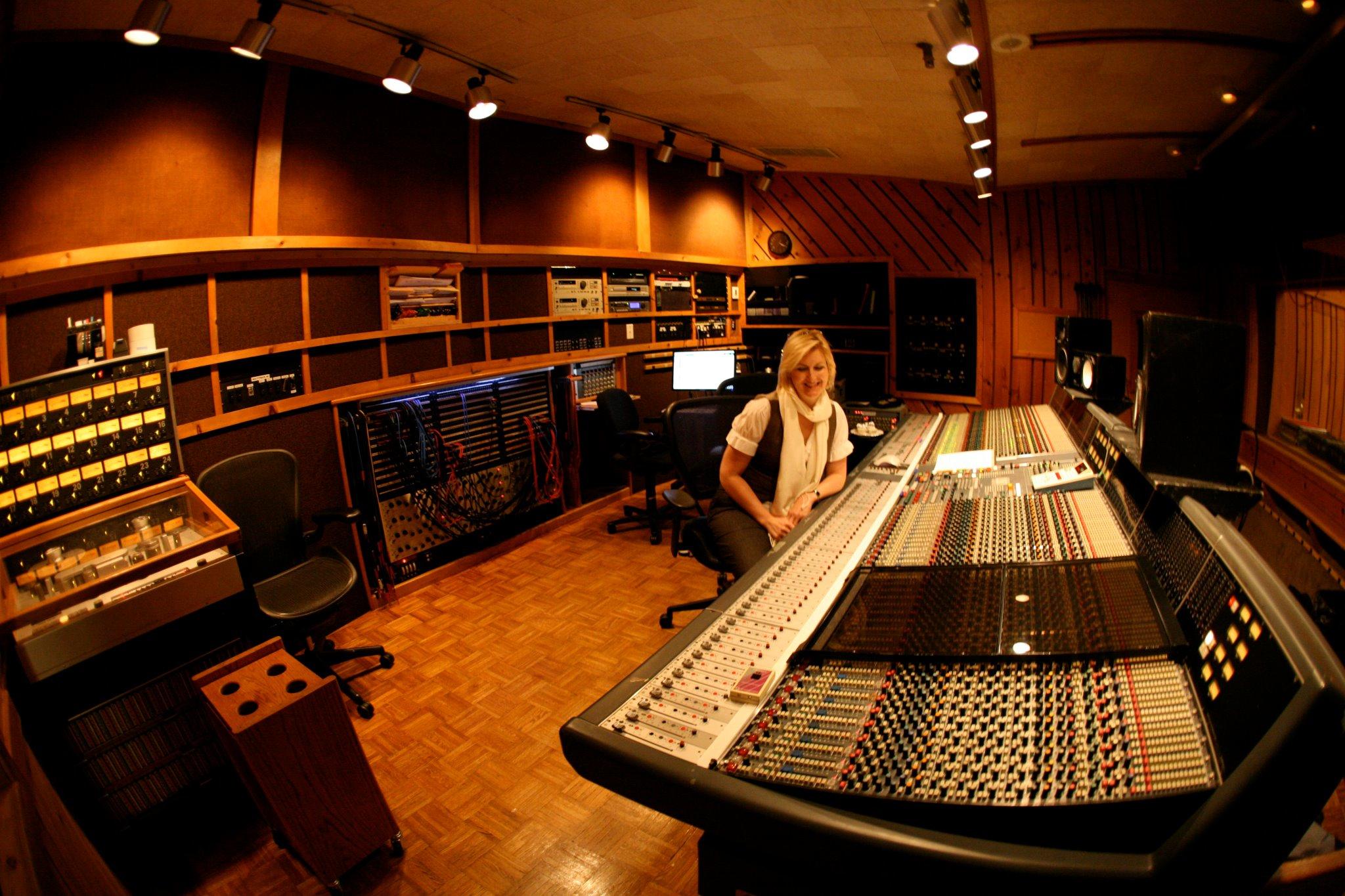Avatar Studios, NYC