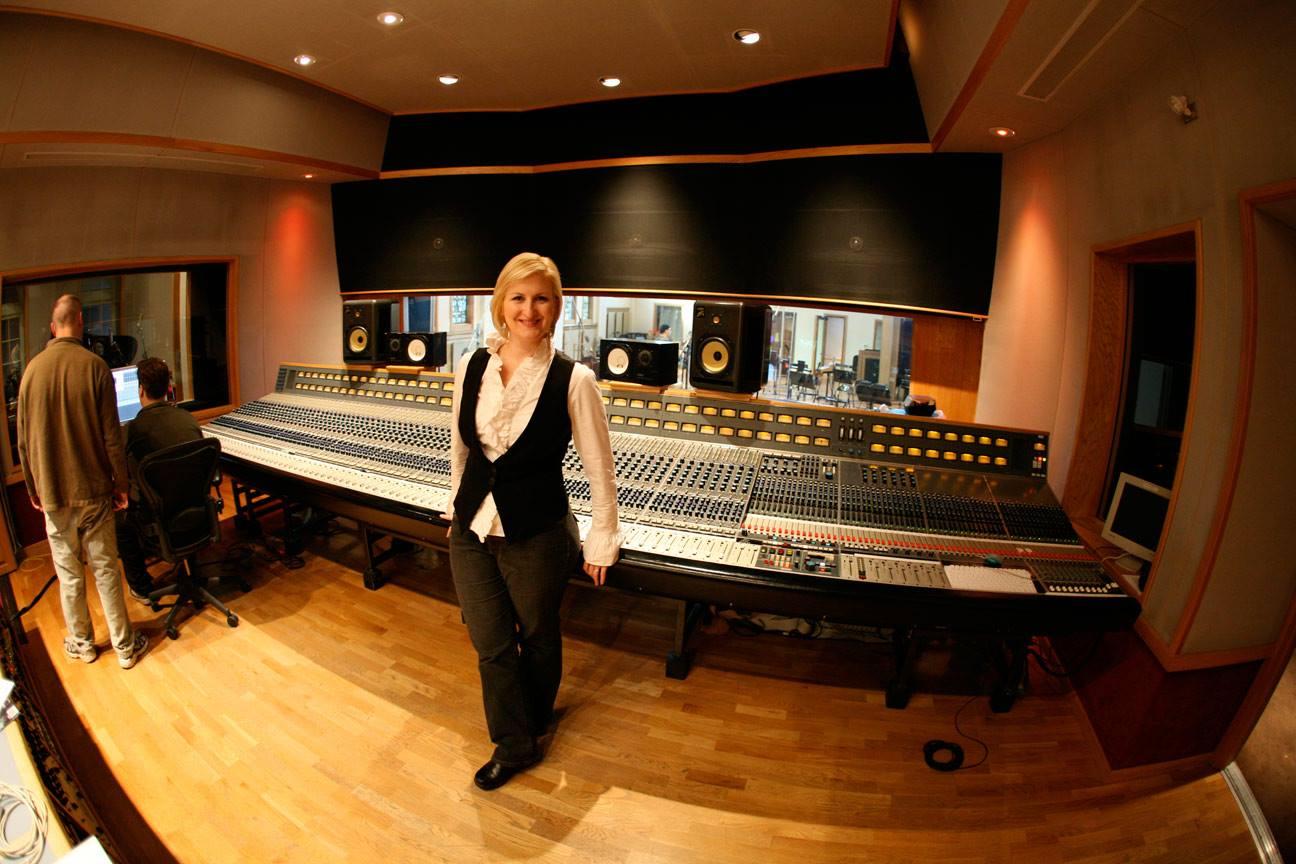Ocean Way Recording Studios