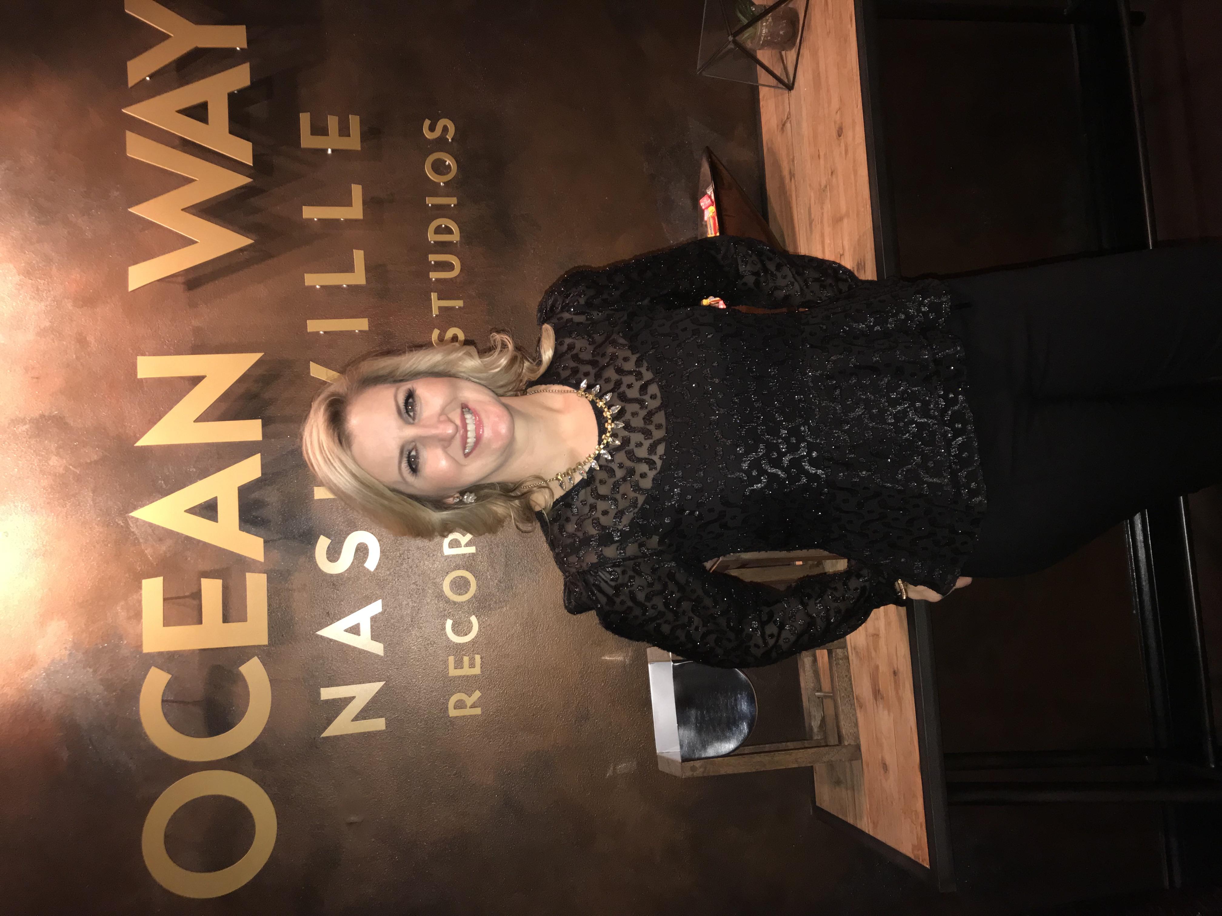 Ocean Way Studios Nashville