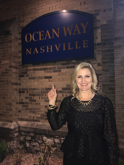 Ocean Way Studios Nashville