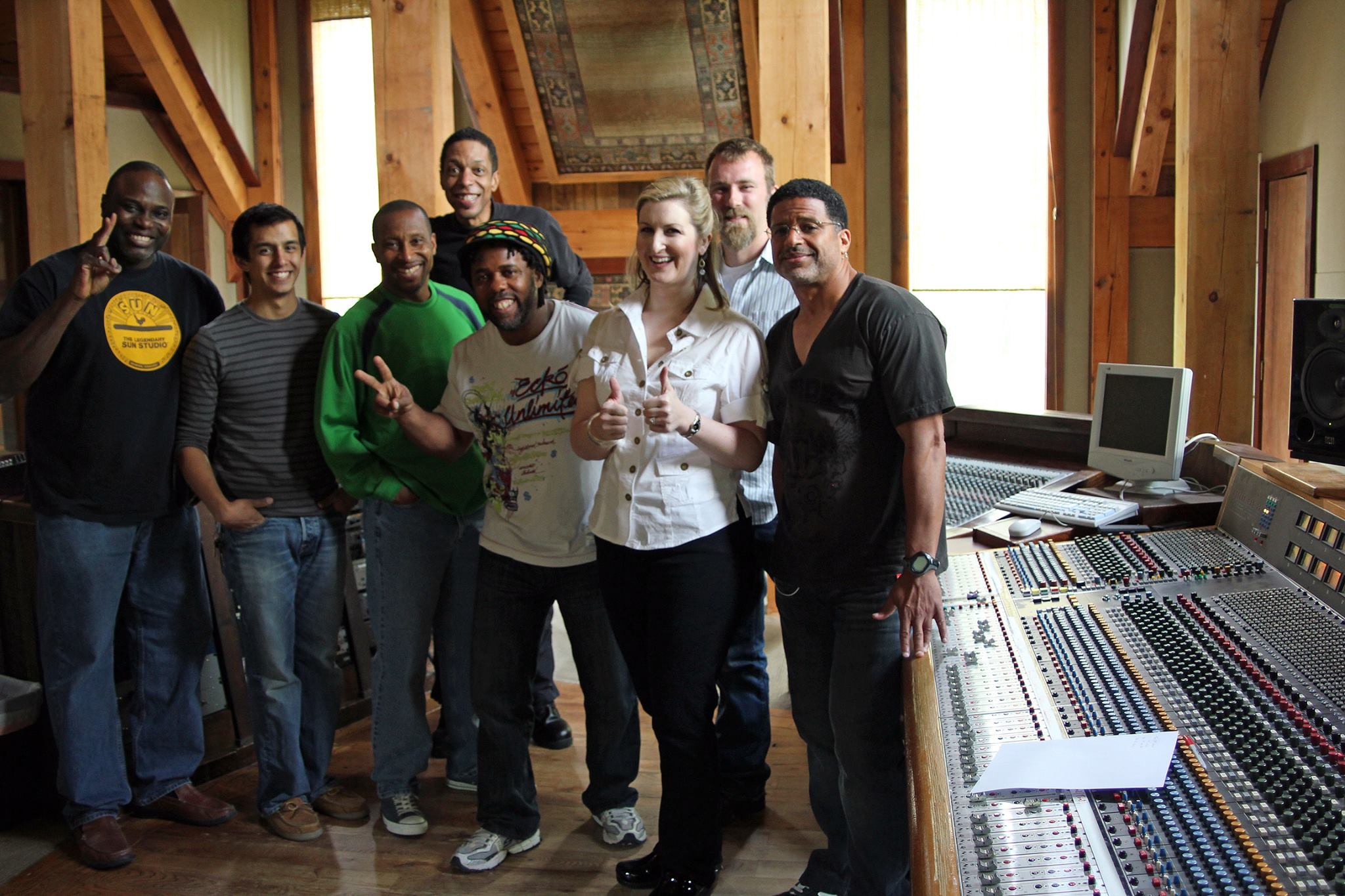 Dark Horse Recording Studio, Nashvil