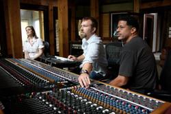Dark Horse Studios, Nashville
