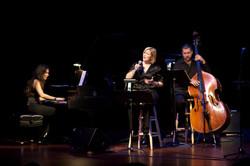Concert in Virginia