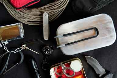 あの【ダイソー】で、優れものキャンプグッズ発見!「ダイソーメスティン」で本格的飯盒炊飯を体験してみた。