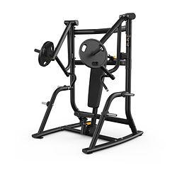 MG-PL12 vertical bench press_Blk Matte_h