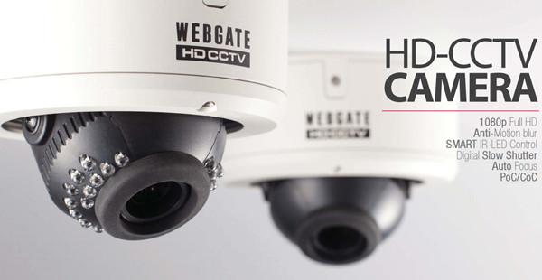 コロナで問い合わせが多くなった防犯カメラ