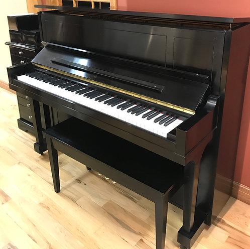 Steinway 1098 Upright Piano