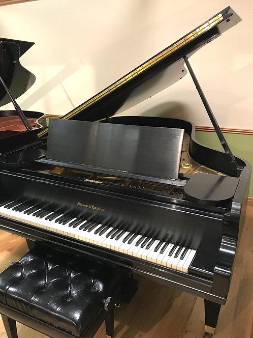 Mason and Hamlin BB Grand Piano