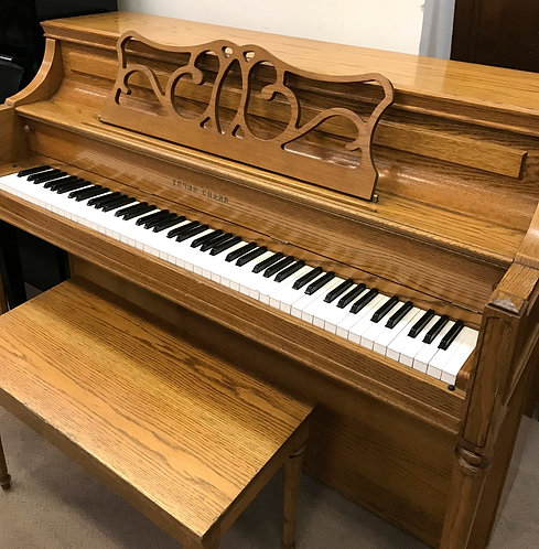 Young Chang U-107 Upright Piano