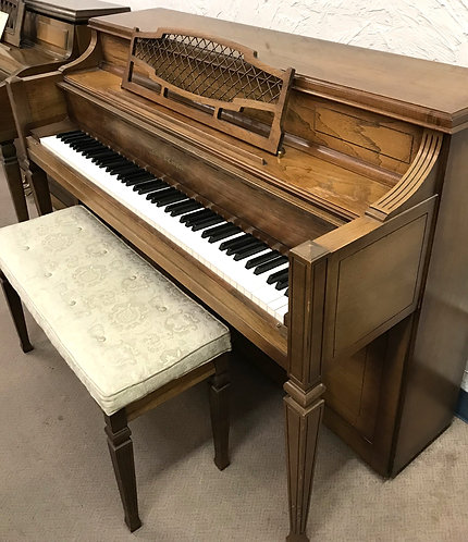 Kohler & Campbell Console Upright Piano