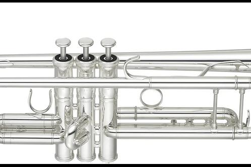 Yamaha YTR-8335IIS Xeno Series Bb Trumpet - silver
