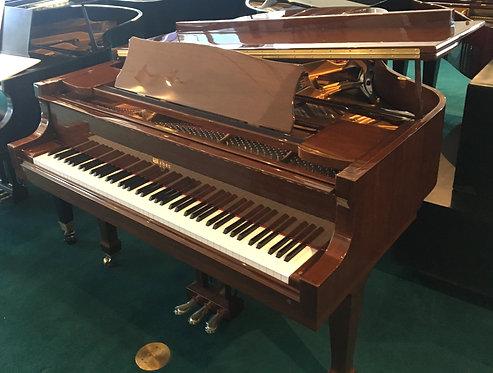 Weber WSG60 Grand Piano