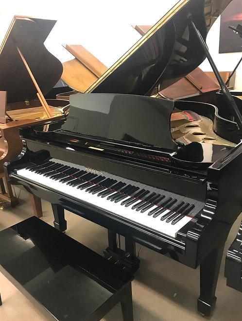 Samick S185 Grand Piano