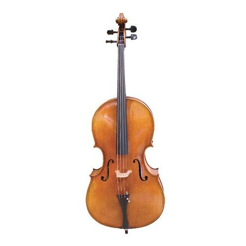 Ming Jian Zhu Cello