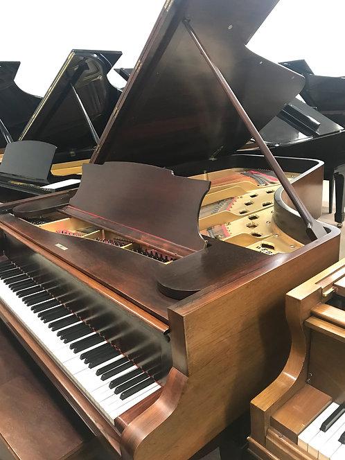 Weber Grand Piano
