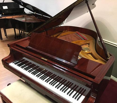 Petrof IV Grand Piano