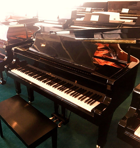 Young Chang Y150 Baby Grand Piano