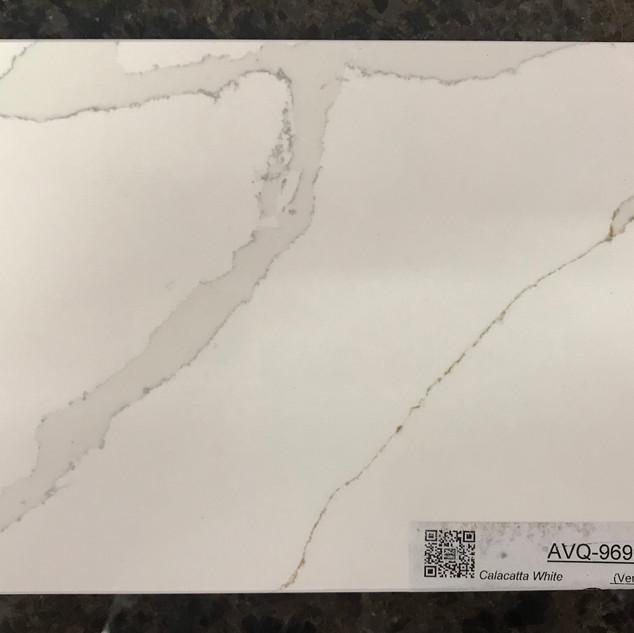 DMK AVQ-9690 Calacatta White