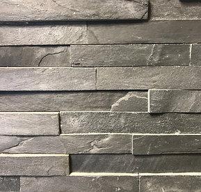 Wall Slate / Flat Taupe