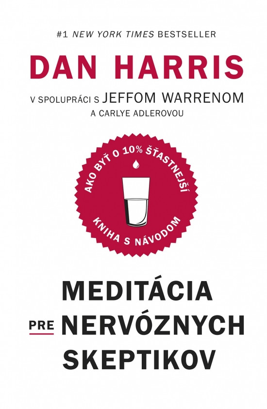Meditácia pre nervóznych skeptikov