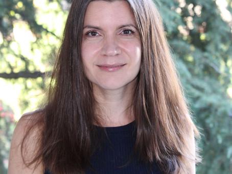 Eva Zavacká