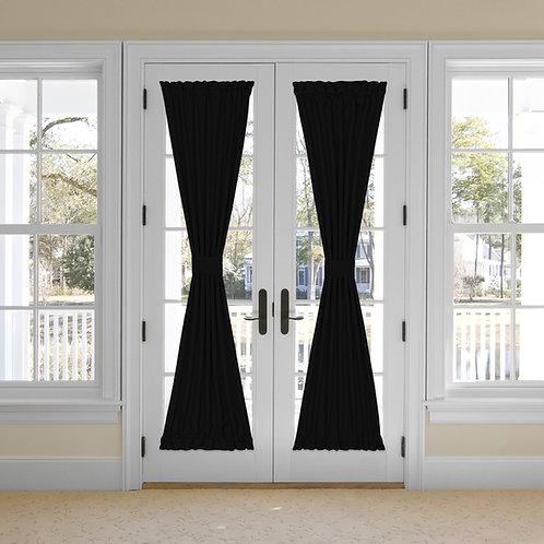 "Darcy French Door Panel 25""x72"""