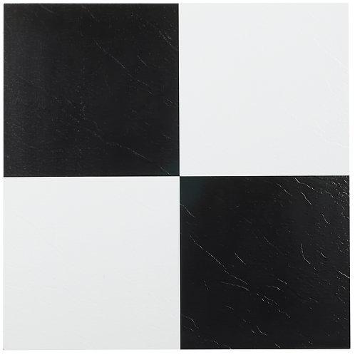 Nexus 12x12 Self Adhesive Vinyl Floor Tile, 20 Tiles/20 sq. ft. - #103