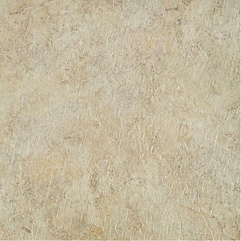 Majestic 18x18 Self Adhesive Vinyl Floor Tile - Ghibli Beige Granite