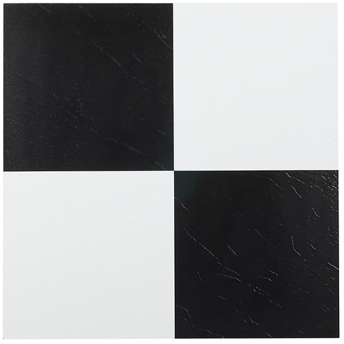Tivoli 12x12 Self Adhesive Vinyl Floor Tile, 45 Tiles/45 sq. Ft - 103