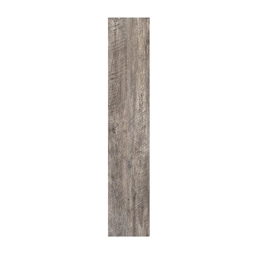 Flex Flor™ Looselay Vinyl Plank 9inx48in - Distressed Grey, 8 Planks/24 sq. ft.