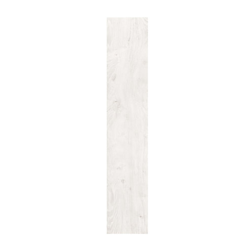 Flex Flor™ Looselay Vinyl Plank 9inx48in - Whitewash, 8 Planks/24 sq. ft.