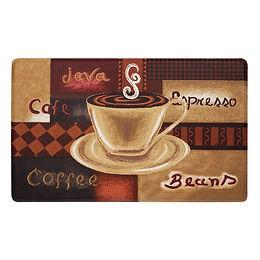 "Anti Fatigue Mat - Coffee, 18"" x 30"""