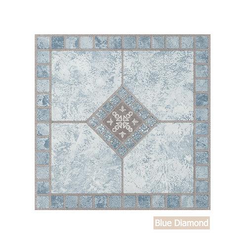 Portfolio 12x12 2.0mm Self Adhesive Vinyl Floor Tile