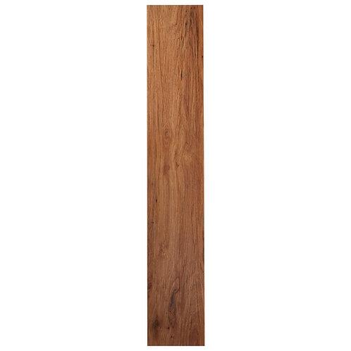 Tivoli II 6x36 Self Adhesive Vinyl Floor Planks - 10 Planks/15 sq. ft.