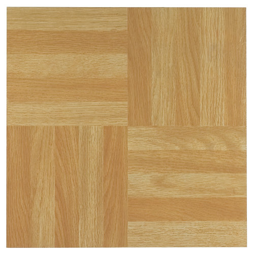 Tivoli 12x12 Self Adhesive Vinyl Floor Tile, 45 Tiles/45 sq. Ft - #204