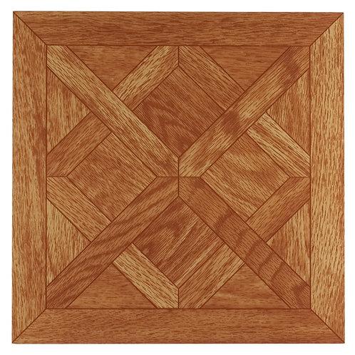 Tivoli 12x12 Self Adhesive Vinyl Floor Tile, 45 Tiles/45 sq. Ft - #201