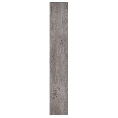 Nexus 6x36 Self Adhesive Vinyl Floor Planks - Light Grey Oak.