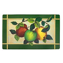 "Anti Fatigue Mat - Apple Orchard, 18"" x 30"""